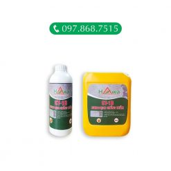 dung dịch chống thấm ct-1b là dạng thẩm thấu có tính hấp thụ nước