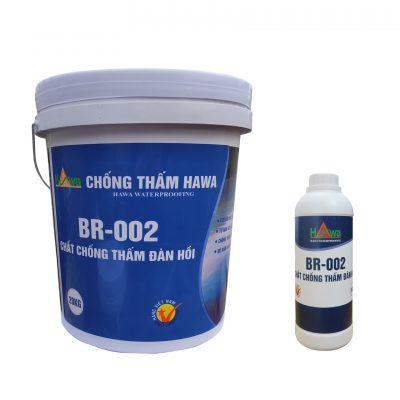 Chất chống thấm đàn hồi BR-002