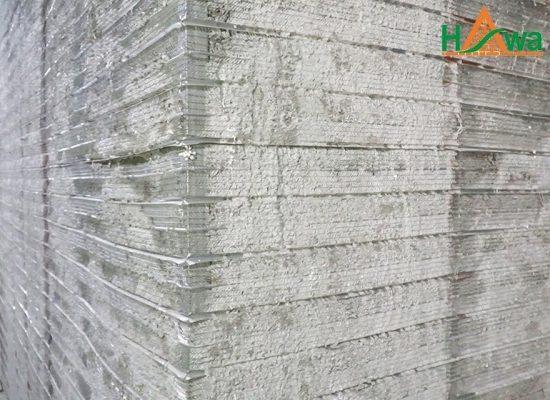 tường bê tông nhẹ