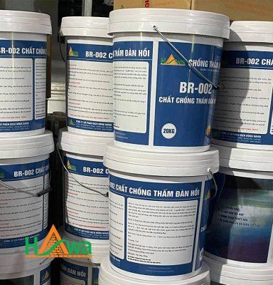 chất chống thấm Br002